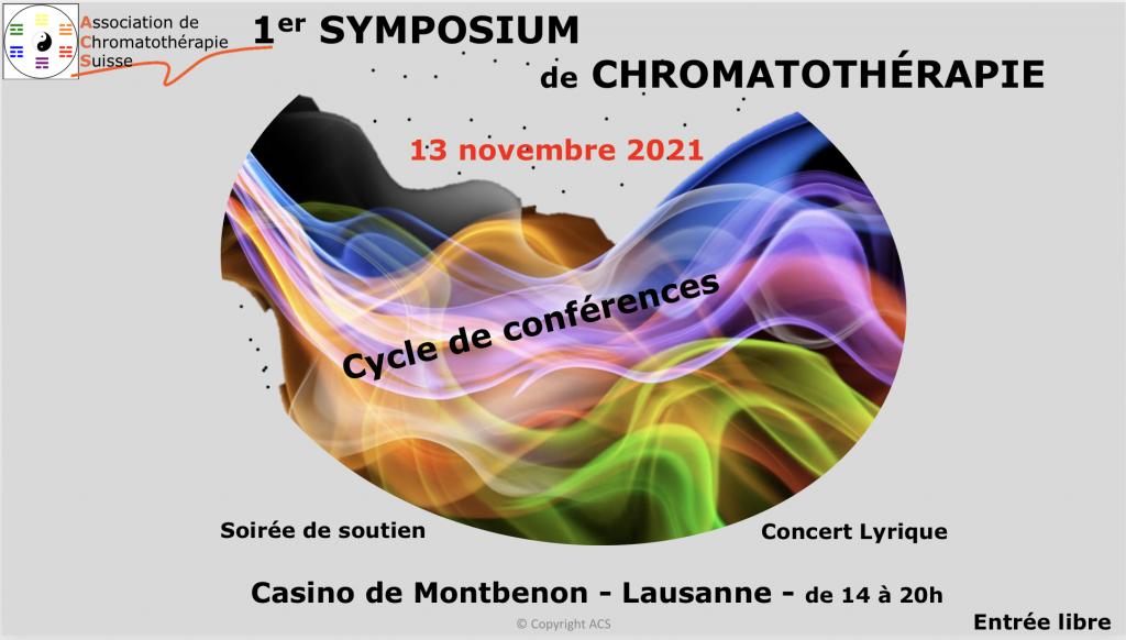 chromatothérapie